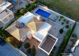 Villa Timily Drone with Pool