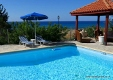 Villa Hera private pool Cyprus family holiday luxury