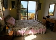 Villa Hera Master Bedroom couples 2 person rate