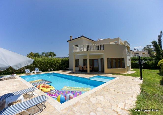 Aphrodite Villas Cyprus