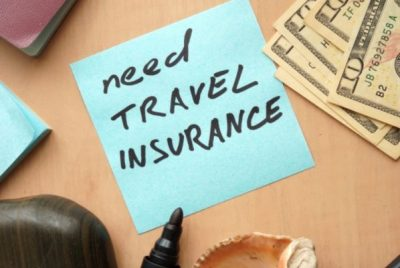 Travel insurance tips!